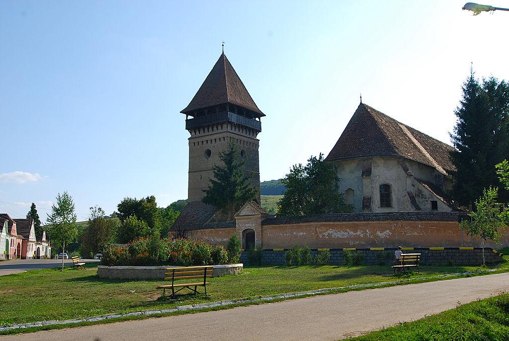 Grossalisch-Kirchenburg-2006